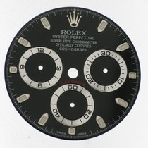 勞力士 (Rolex) Rolex Daytona Black dial 1 series