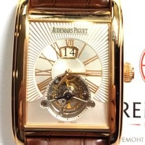Audemars Piguet Edward Piguet Tourbillon Large Date
