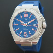 IWC Ingenieur Mission Earth Plastiki NEW