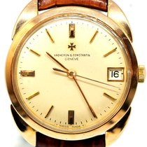 Vacheron Constantin Vintage Chronometre Royal