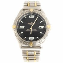 Breitling Aerospace Repetition Minutes Watch F65362 (Pre-Owned)