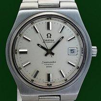 Ωμέγα (Omega) Seamaster Vintage Cosmic 2000 XL Automatic Date