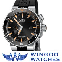 Oris CARLOS COSTE LIMITED EDITION IV Ref. 01 743 7709 7184-Set RS