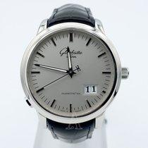 Glashütte Original Men's Senator Panorama Date Watch