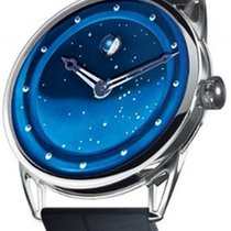 De Bethune DB25LWS3V2 DB25 Moon Phase Lunar Constellation in...