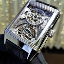 Jaeger-LeCoultre Horological Excellence Gyrotourbillon 2