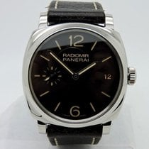 Panerai Radiomir 1940 PAM 514 Limited Edition Black Dial...