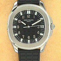 "Patek Philippe Gent's Stainless Steel  ""Aquanaut"""