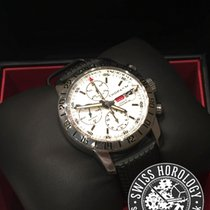 Chopard Mille Miglia Chronograph GMT Full Set