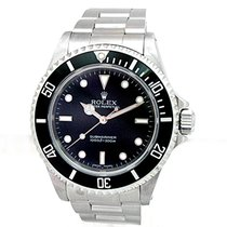 Rolex 40mm Stainless Steel Submariner No Date #14060- D series
