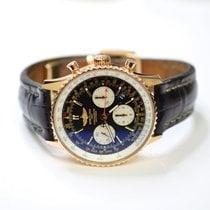 Μπρέιτλιγνκ  (Breitling) Navitimer 01 43mm 18K Rose Gold Watch...