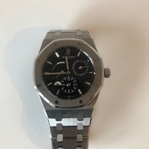 Audemars Piguet Royal Oak Dual Time
