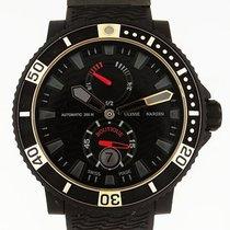 "Ulysse Nardin Maxi Marine Diver ""Boutique"""