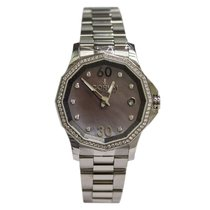 Corum Admiral's Cup Legend Automatic Mother of Pearl Dial