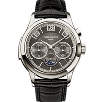 Patek Philippe 5208P-001Platinum Men Grand Complications 42mm ...