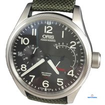 Oris Big Crown ProPilot Calibre 111 01 111 7711 4163-Set 5 22 14F