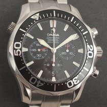 Omega Seamaster Professional Chronometer 300m Chronograph