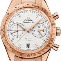 Omega Speedmaster `57