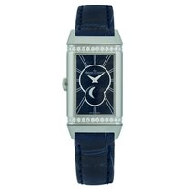 Jaeger-LeCoultre Reverso One Duetto Moon Stainless Steel 40.1...