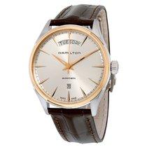 Hamilton Men's H42525551 Jazzmaster Day Date Auto Watch