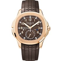 Patek Philippe 5164R-001 - Rose Gold - Men - Aquanaut