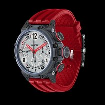 B.R.M Chronograph  BT 12 Custom Made