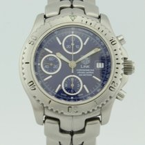 TAG Heuer Link Chronometer Automatic Steel CT5110