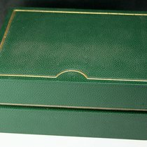 Rolex Used ROLEX Geneve Day Date Watch Box Case with Cushion