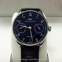 萬國 (IWC) IW500109