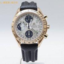 オメガ (Omega) オメガ スピードマスターK18PG トリプルカレンダー 3623-3311
