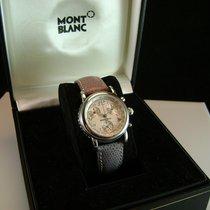 Montblanc star chrono