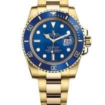 롤렉스 (Rolex) Oyster Perpetual Submariner Date