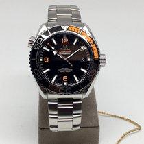 Omega Seamaster Planet Ocean Master Chronometer 43.5 mm
