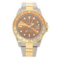 Rolex GMT II 16713