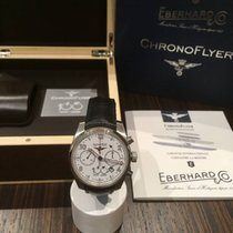 Eberhard & Co. Chrono Flyer Limited edition 200pc ref 31059CP
