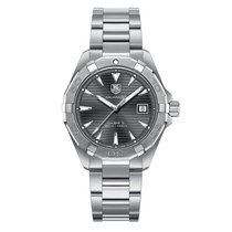 TAG Heuer Aquaracer 40.5mm Date Automatic Mens Watch Ref...
