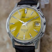 Seiko Sportsmatic 1960s Vintage Automatic Made in Japan Day...