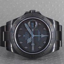 Rolex Blaken Watches DLC Explorer II