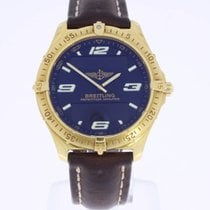 Breitling Aerospace Repetition Minutes 18K Gold