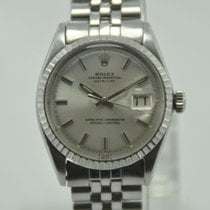 Rolex Oyster Perpetual Datejust Ref. 1603 Automatic Caliber...