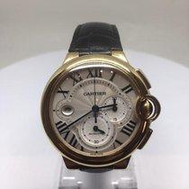 Cartier Ballon Bleau Chrono 18Kt XL