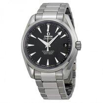 Omega Men's 23110392101002 Seamaster Aqua Terra Watch