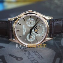 Patek Philippe Grand Complications Perpetual Calendar Mens...