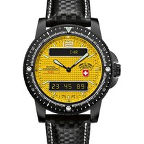 Swiss Military Cx Swiss Military Delta Evo Watch Ana-digital...