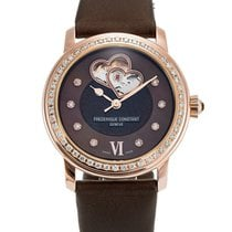 Frederique Constant Watch Ladies Automatic FC-310CDHB2PD4