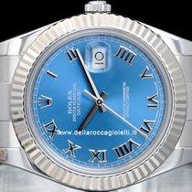 Rolex Datejust II  Watch  116334