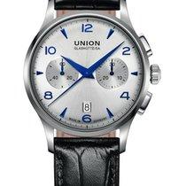 Union Glashütte Noramis Chronograph D005.427.16.037.00