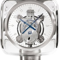 Jaeger-LeCoultre Atmos by Marc Newson 5165101