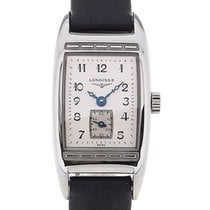 Longines Belle Arti 22 Quartz Leather
