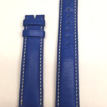 Franck Muller Watch Strap for 5850 Caribbean Watch Blue...